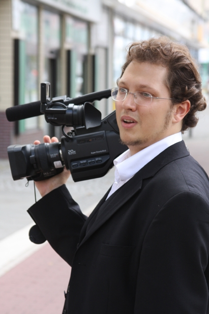 Florian König Kameramann